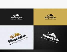 AmmarElramsisy tarafından Design a Logo for Sandwich Shop için no 30
