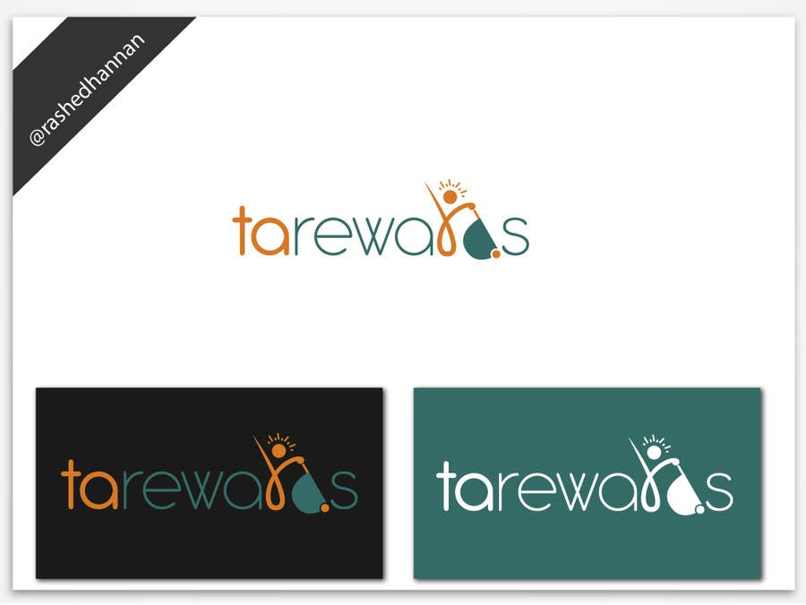 #589 for Design Logo for Travel Rewards website by rashedhannan