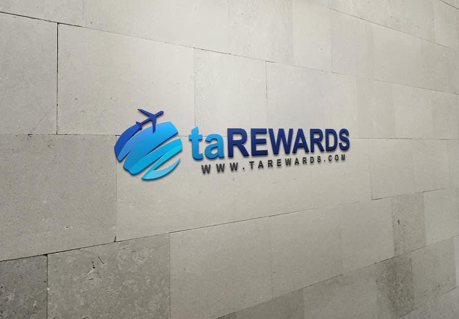 #305 for Design Logo for Travel Rewards website by IMExpertSolution