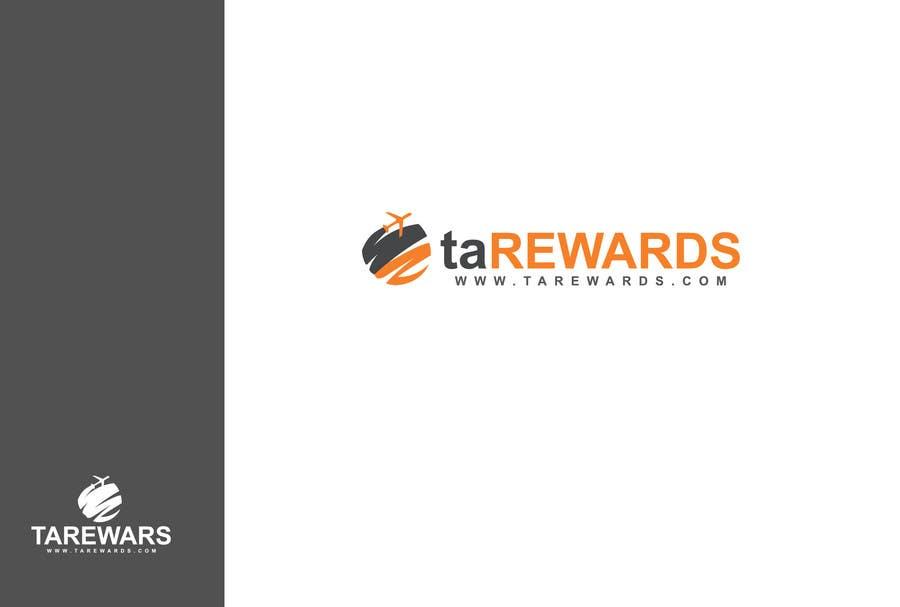 #443 for Design Logo for Travel Rewards website by IMExpertSolution