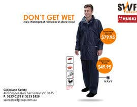 aderyandesign tarafından I need some Graphic Design for a Facebook Advertisement for workwear için no 9