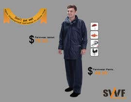Hasib1605 tarafından I need some Graphic Design for a Facebook Advertisement for workwear için no 14