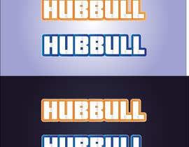 hhtun21 tarafından Design a Logo for Hubbull için no 114