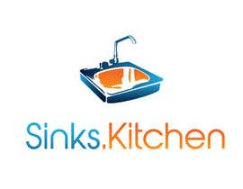 #76 para Create a Logo for my Kitchen Onlineshop por ccet26