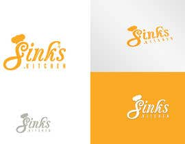#105 for Create a Logo for my Kitchen Onlineshop by stoske
