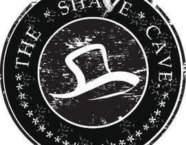 #21 for Logo for The Shave Cave af ADMTechnologies
