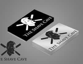 #20 for Logo for The Shave Cave af tadadat