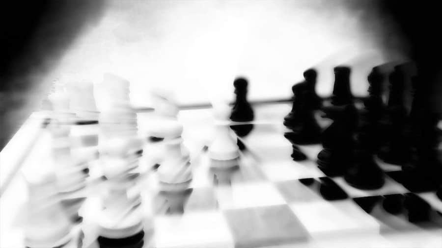 #15 for Flash/Video Intro for Chess Website by chanu4n