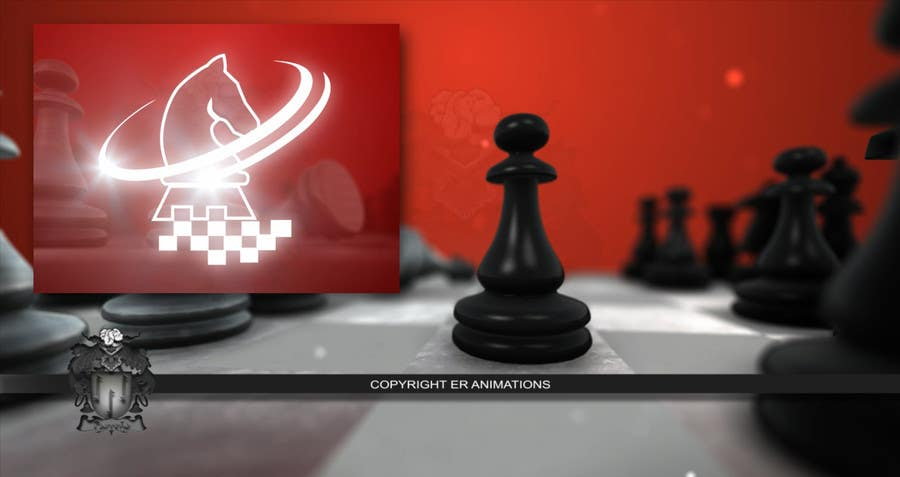 #3 for Flash/Video Intro for Chess Website by erwinparreno