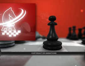 #3 for Flash/Video Intro for Chess Website af erwinparreno