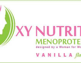 #24 para Design a Logo for XY Nutrition por tomislavfedorov