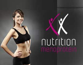 #25 para Design a Logo for XY Nutrition por georgemx