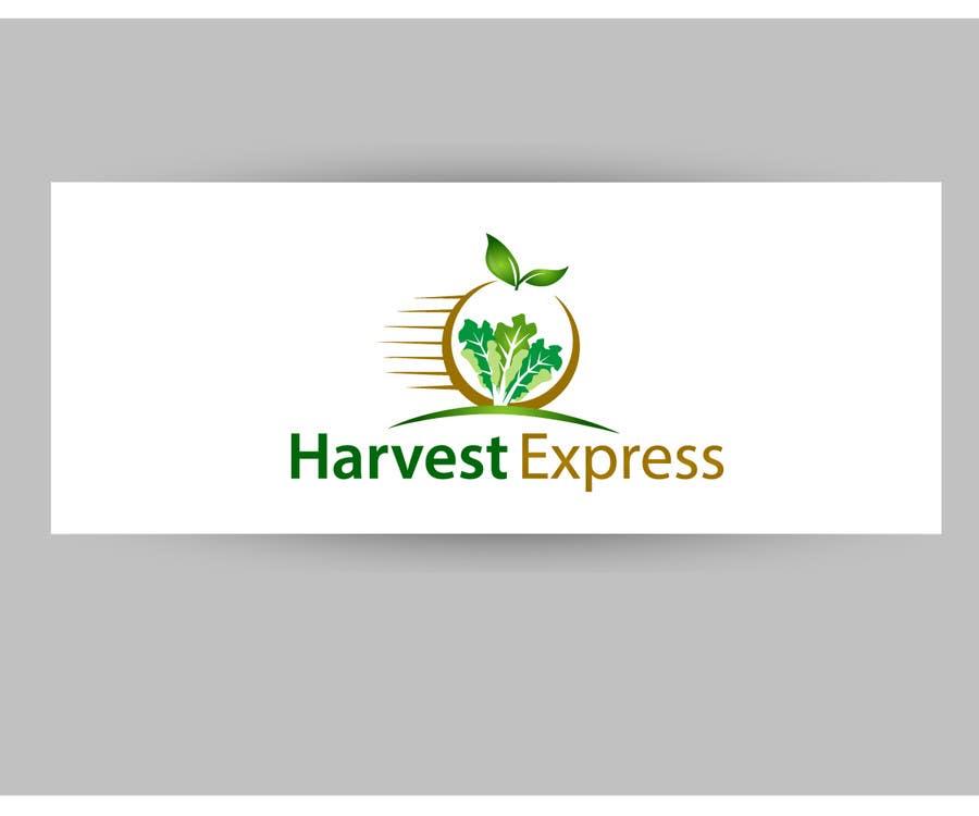 Inscrição nº 66 do Concurso para Design a Logo for Harvest Express