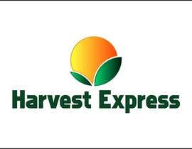 nº 89 pour Design a Logo for Harvest Express par iakabir