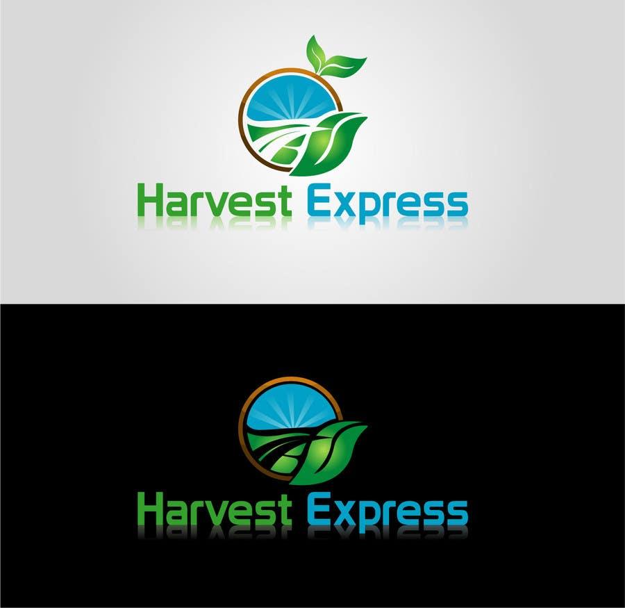 Bài tham dự cuộc thi #105 cho Design a Logo for Harvest Express