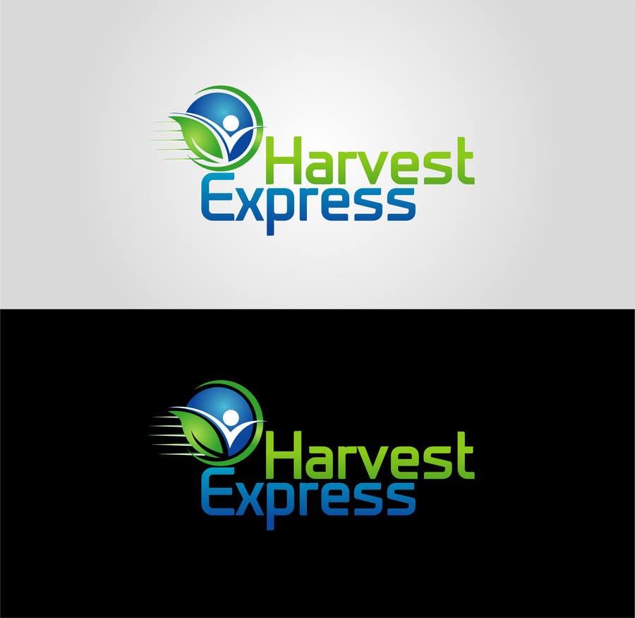 Bài tham dự cuộc thi #106 cho Design a Logo for Harvest Express