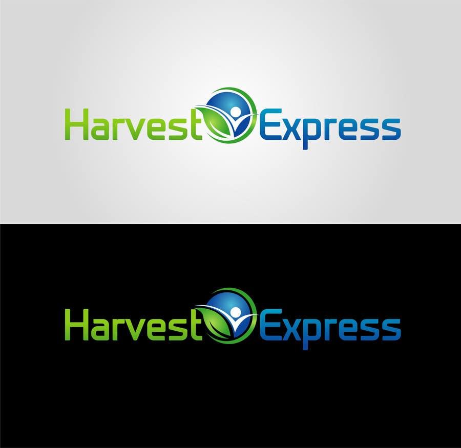 Inscrição nº 107 do Concurso para Design a Logo for Harvest Express