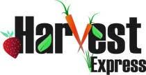 Bài tham dự #37 về Graphic Design cho cuộc thi Design a Logo for Harvest Express