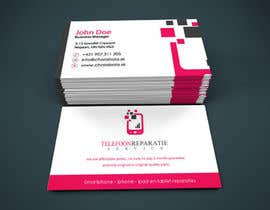 petersamajay tarafından Businescards for phone and tablet repair için no 40