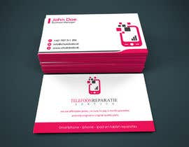 petersamajay tarafından Businescards for phone and tablet repair için no 41