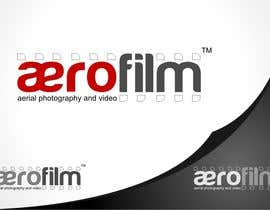 #295 для Logo Design for AeroFilm от coreYes