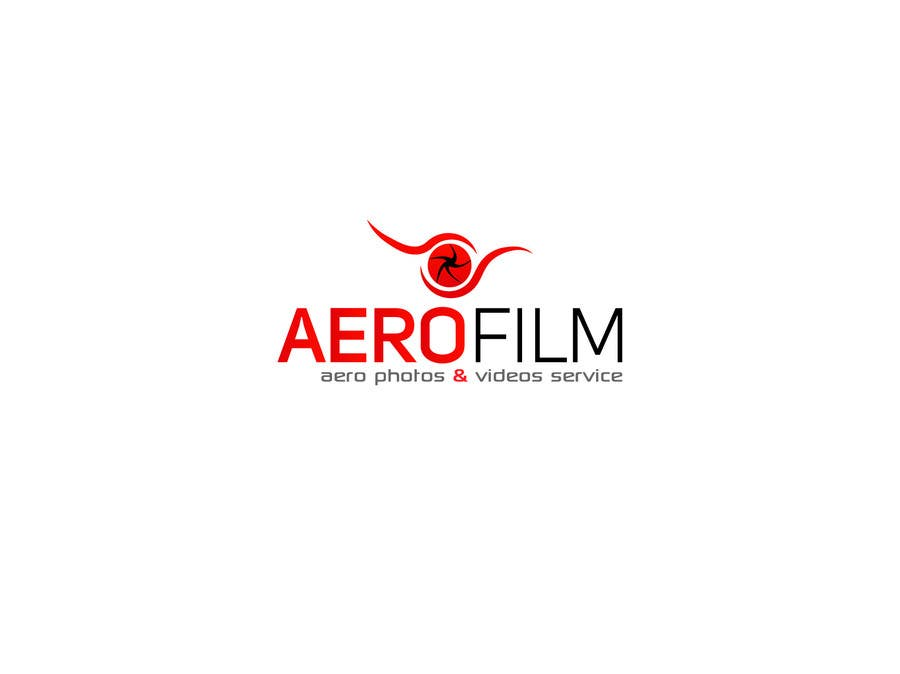 Конкурсная заявка №280 для Logo Design for AeroFilm