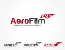 #326 for Logo Design for AeroFilm af sangkavr