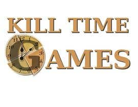 nº 30 pour KILL TIME GAMES par ezel47