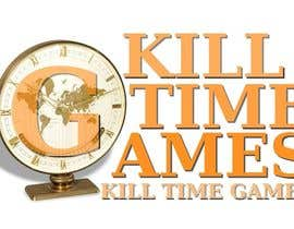 #31 para KILL TIME GAMES por ezel47