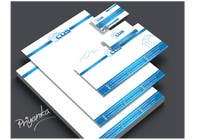 Contest Entry #135 for Design Business Card & stationary