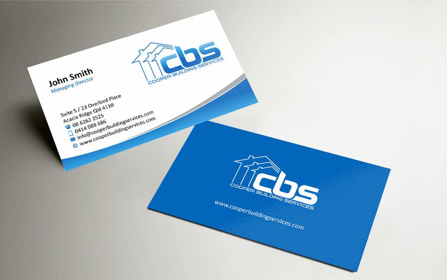 #66 for Design Business Card & stationary by ezesol