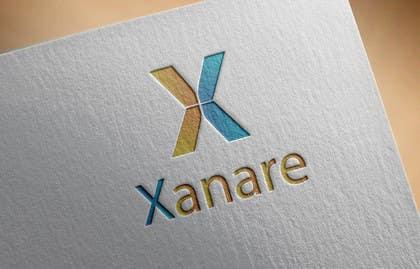 imtiazahmedm1 tarafından Diseñar un logo Xanare için no 11