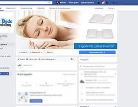MateuszDesigner tarafından Design a Facebook cover photo için no 50