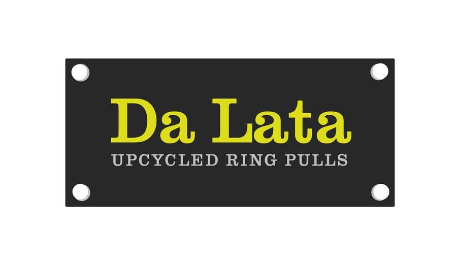 """Contest Entry #270 for Logo Design for """"Da Lata"""" www.da-lata.com"""