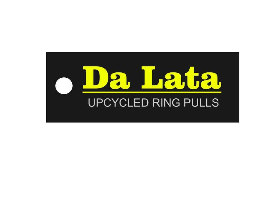 """Contest Entry #158 for Logo Design for """"Da Lata"""" www.da-lata.com"""
