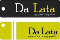 "Graphic Design Contest Entry #206 for Logo Design for ""Da Lata"" www.da-lata.com"