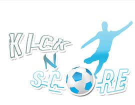 #52 for Design Logo - Football (soccer) website by ikonland