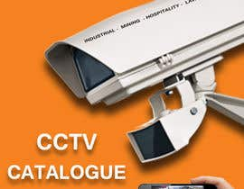 #40 para EagleCCTV - 2014 CCTV Catalog Cover por naveenravi19