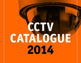 #27 para EagleCCTV - 2014 CCTV Catalog Cover por whoislgc