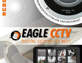 #17 para EagleCCTV - 2014 CCTV Catalog Cover por scott0082