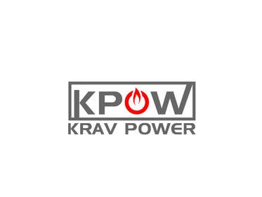 ATMdesign tarafından KPOW - Logo for a New Kickboxing Gym için no 26