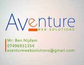 DesignYourDreamm tarafından need a modern, funky business card için no 3