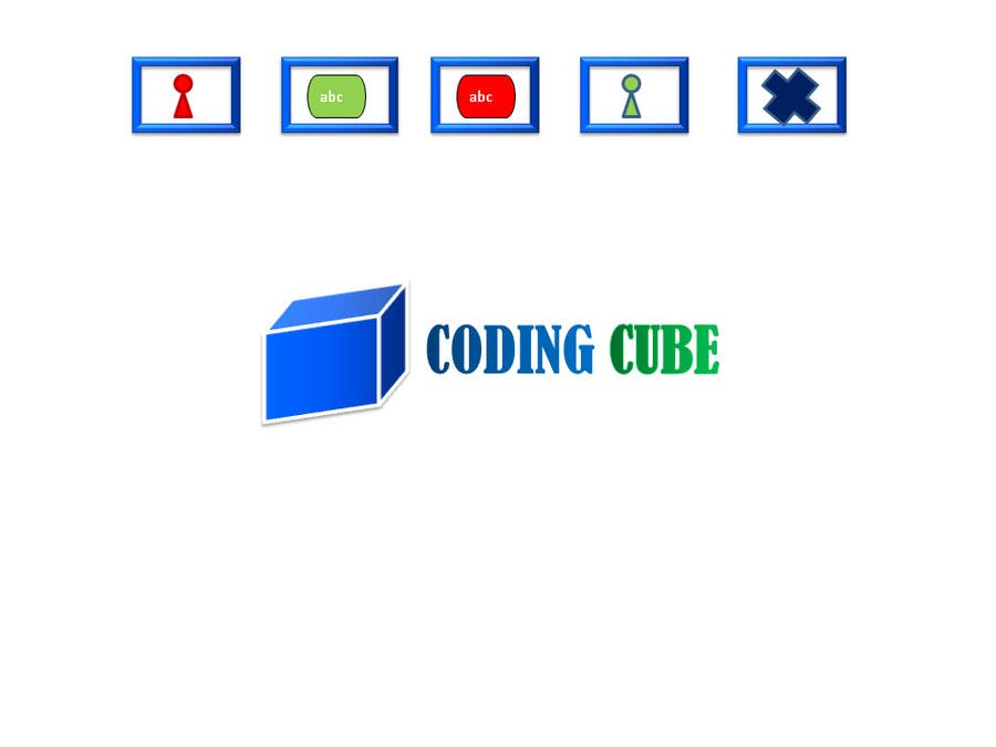 #25 for Design a Logo & Icons for a Coding Forum by romeltribhane