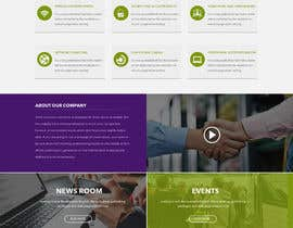webidea12 tarafından Design Website Mockup Templates için no 10