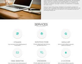 alemammirip tarafından Design Website Mockup Templates için no 3