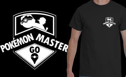 Image of                             Design a Pokemon T-Shirt