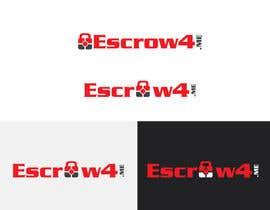 nº 21 pour Design a Logo for Escrow4.me par uhassan