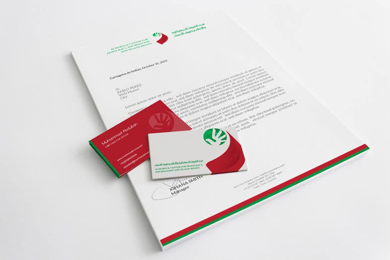 #38 for Logo & corporate identity by Coolriz