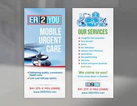 MrDesi9n tarafından Flyer design için no 22