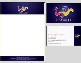#41 cho Design some Business Cards for Havante' bởi eshwarprasad7